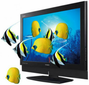 HD Television Repairs Blackwood