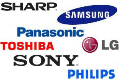 Television Manufacturers